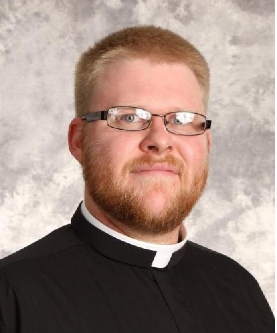 Father Alan Horton, Rector