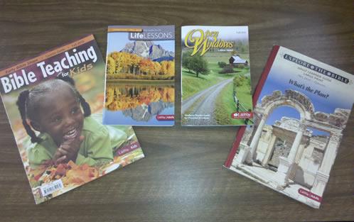 Sundayschoolbooks original
