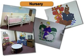 Nurserymain original