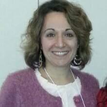 Jennifer Wilson, Youth Director