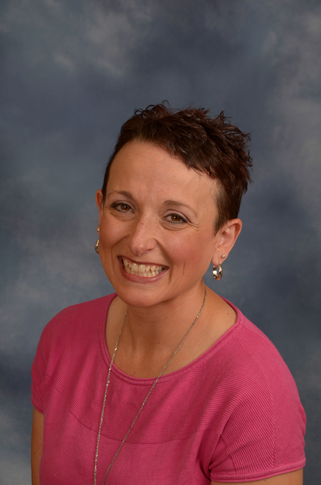 Rhonda Berlin, Music Director