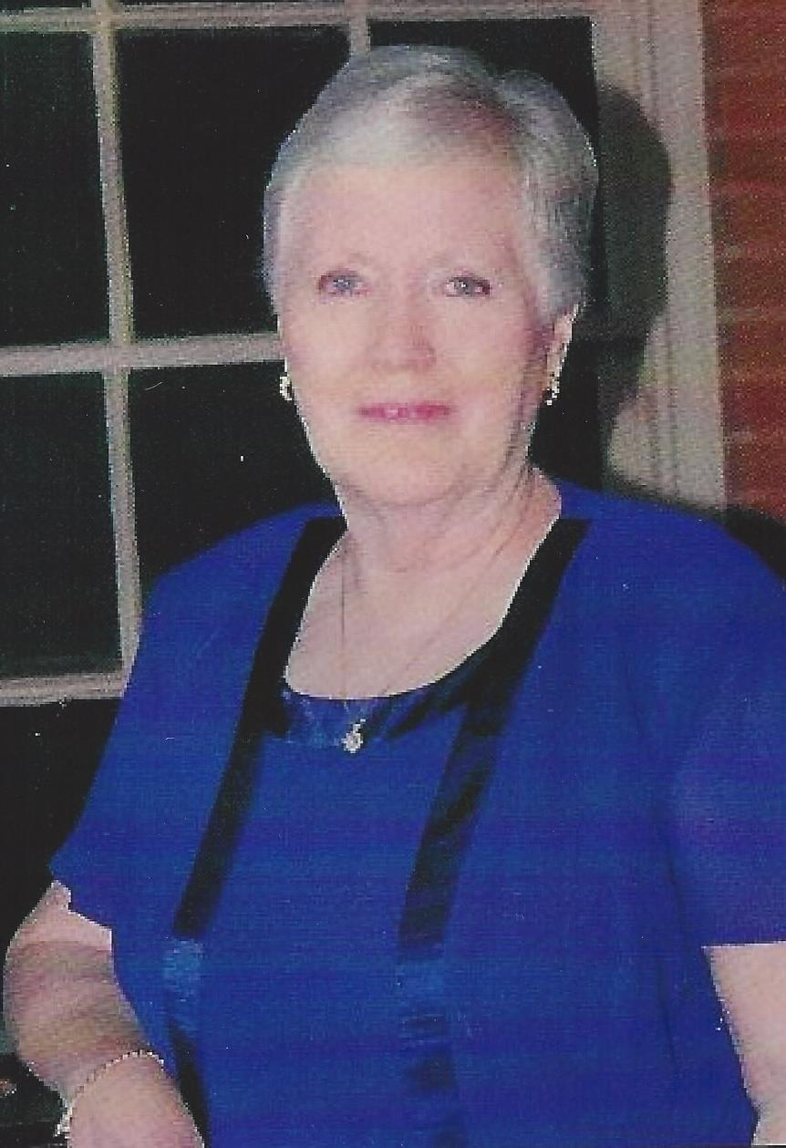 Organist: Martha Erickson
