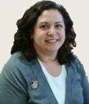 Director of Children's Ministries Julie Vidlak