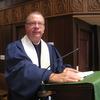 Rev. George R. Wilcox, Pastor