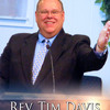 Rev. Tim Davis - Worship Arts & Media