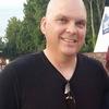 Rev. Randy Blanton, Senior Pastor
