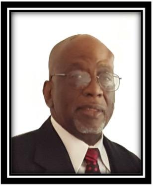 Rev. dr. wilbert b. johnson original