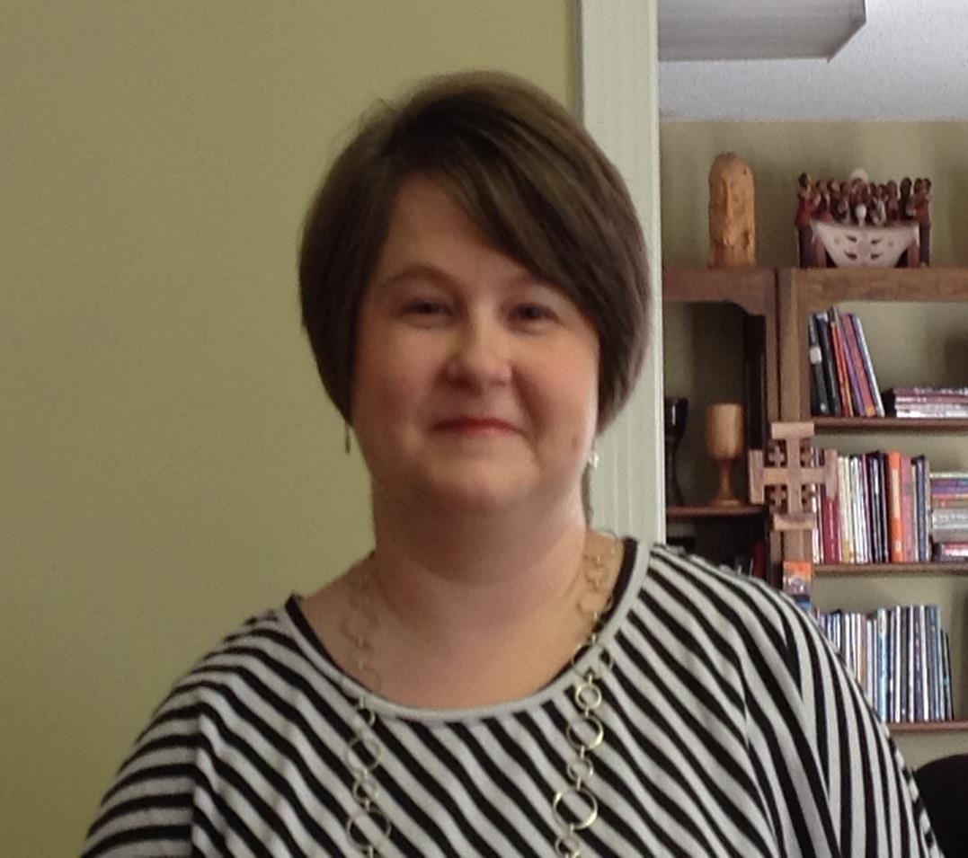 Tina Moss - Administrative Assistant