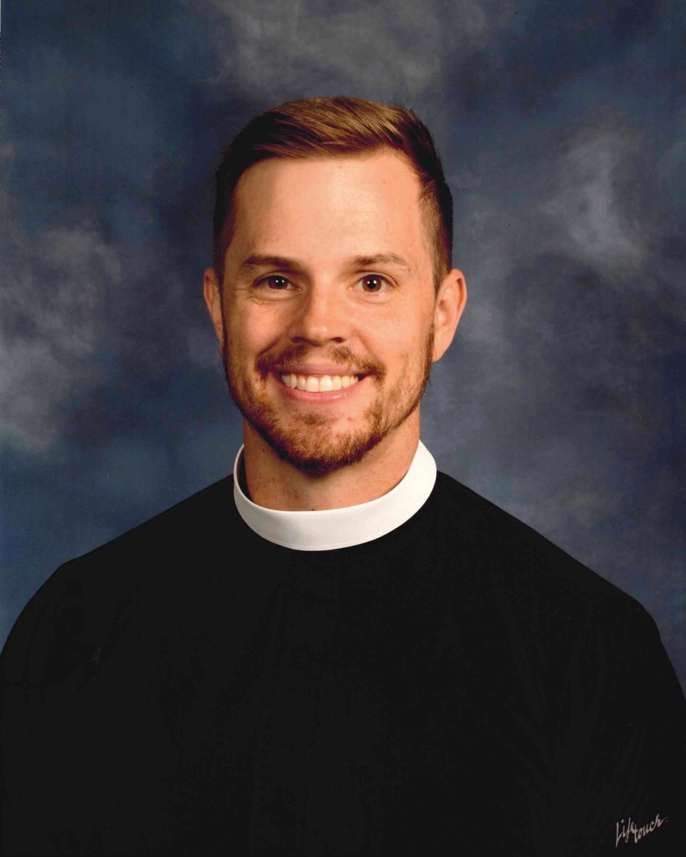 Rev. Aaron Duell
