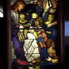 Stained%20glass %20jesus%20&%20kids thumb