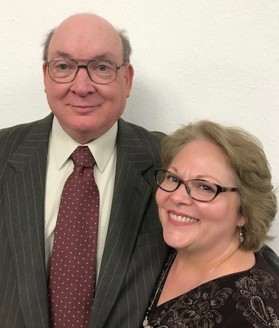 Pastor - Tony and Nancy Nickle
