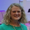 Katie Stewart, Children's Ministry Director