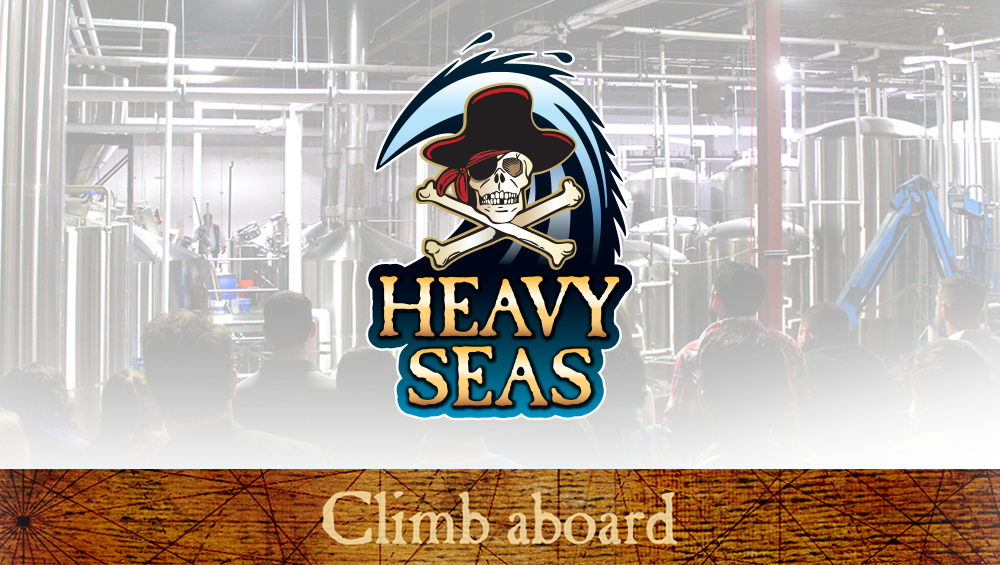 beer, Want To Party With Heavy Seas Beer?