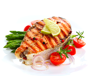 D gustez du poisson ce soir manger du poisson gras deux for Manger pour poisson