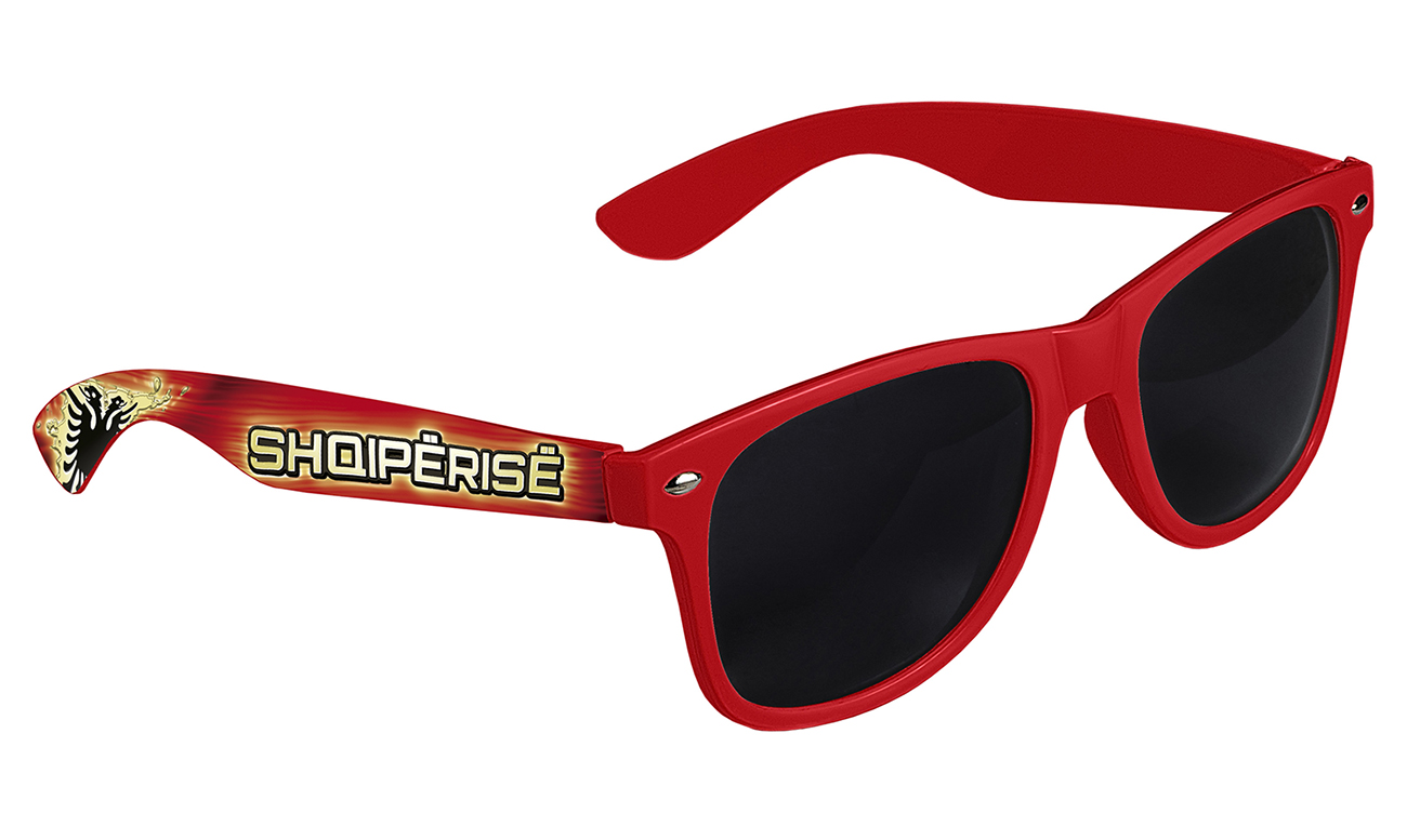 Albania Sunglasses