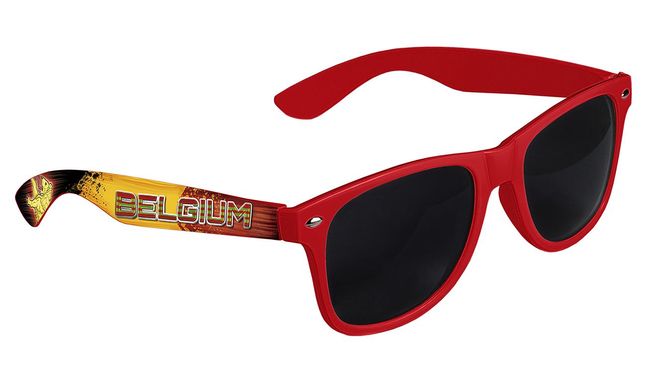 Belgium Sunglasses