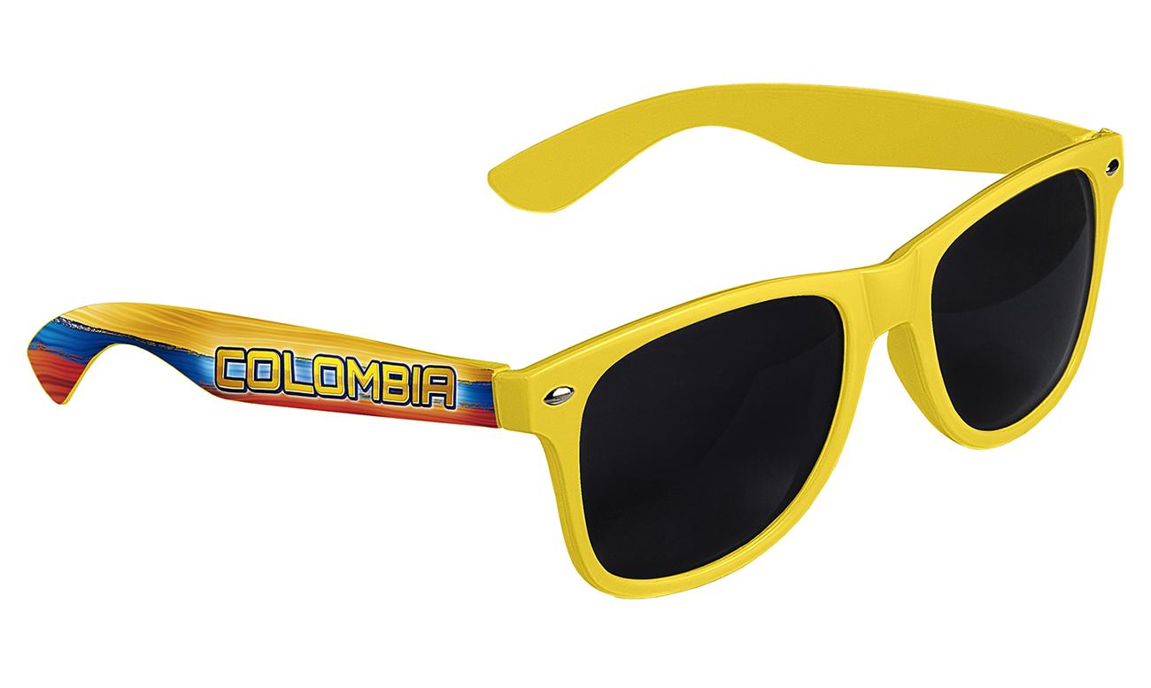 Colombia Sunglasses