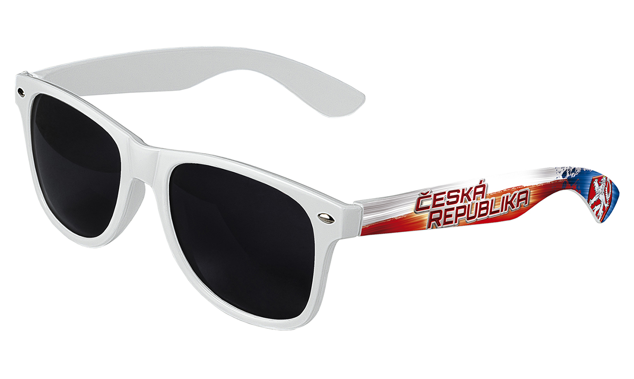 Czech Republic Sunglasses