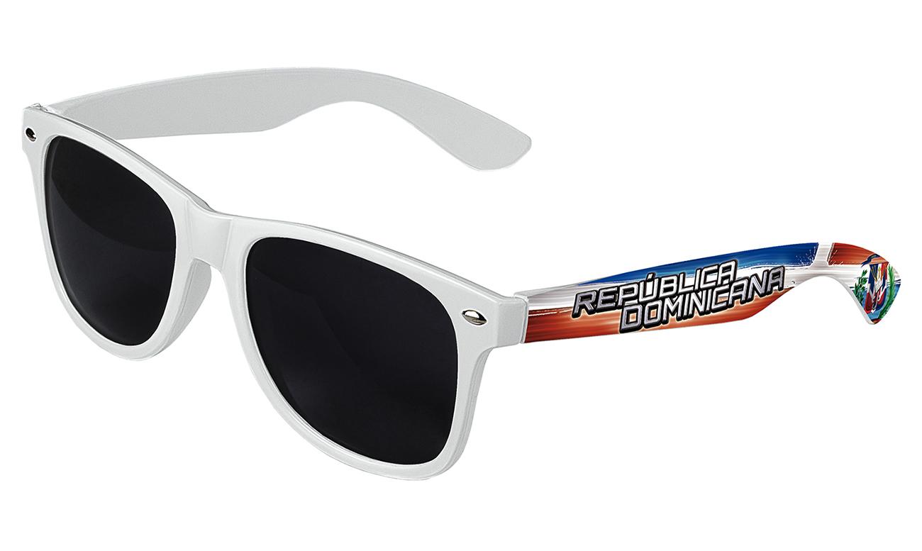 Dominican Republic Sunglasses