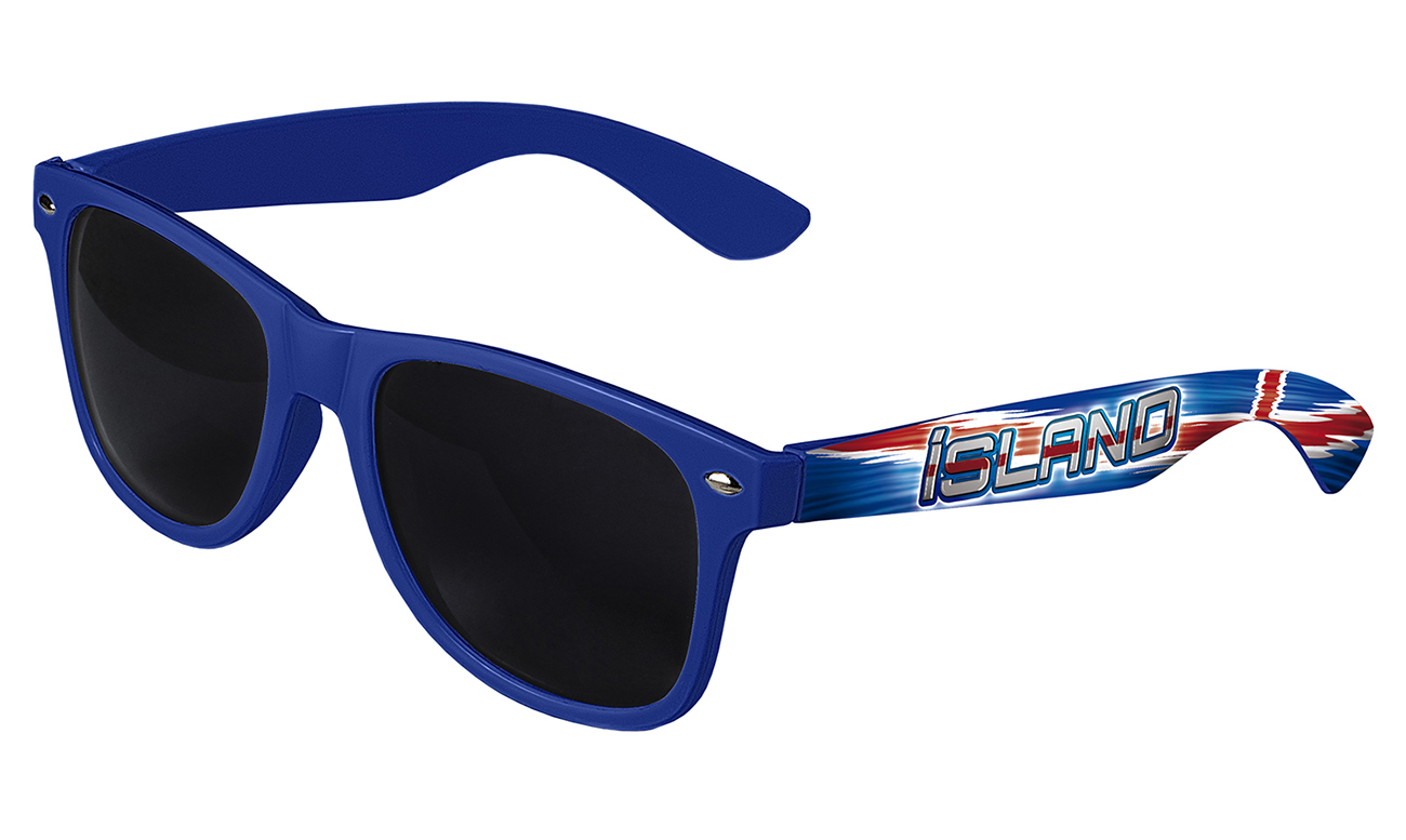 Iceland Sunglasses
