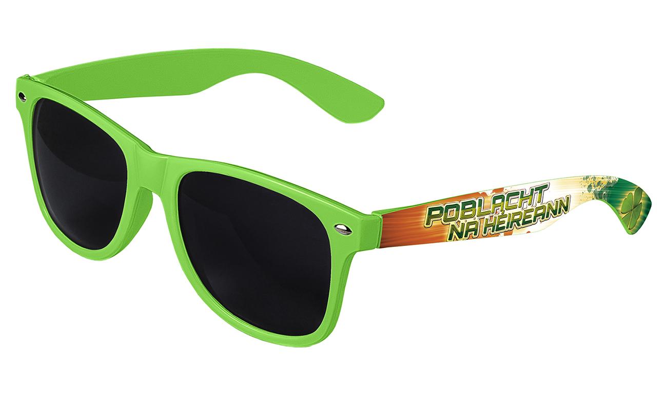 Ireland Sunglasses