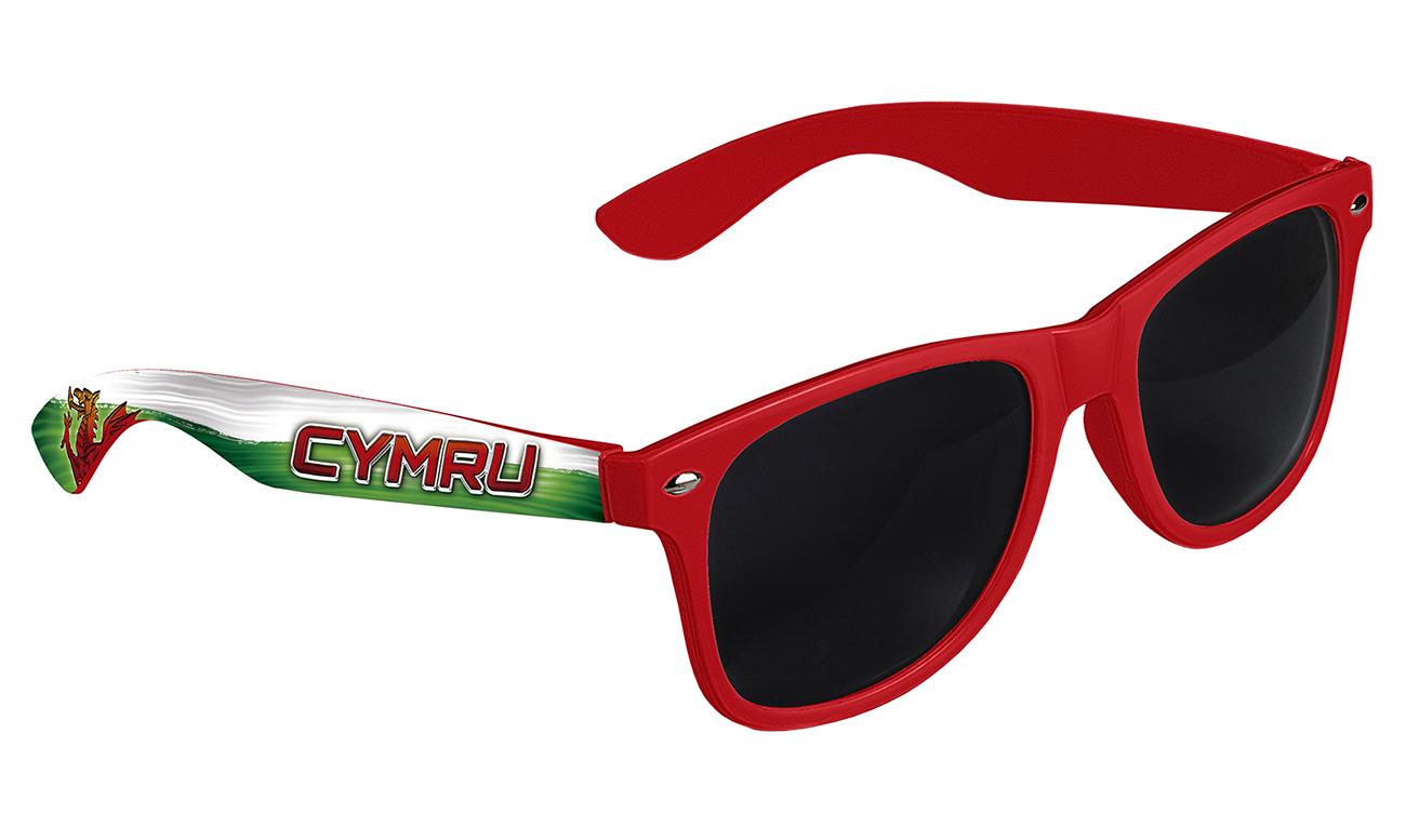 Wales Sunglasses
