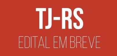 TJ/RS Oficial de Justiça