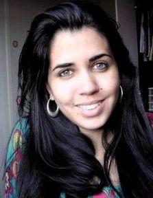 Larissa Vieira De Rezende