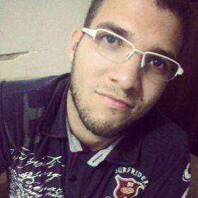 André de Souza Alves