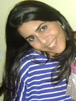 Tharisa Souza Almeida