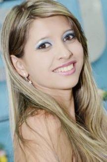 Ericelma Deusa Da Conceição