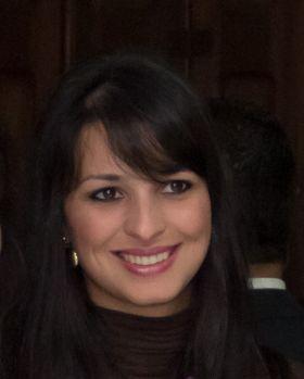 Alexandra Domingues Ugoski De Lima