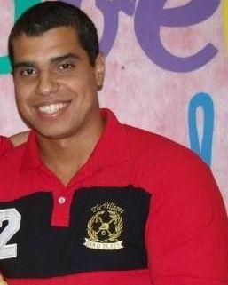 Luis Juliano De Oliveira Conceição