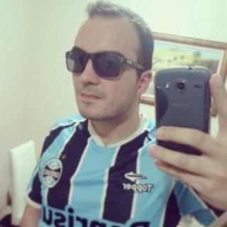 Joao Batista Vargas De Araujo