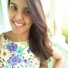 Ana Paula da Silva Rocha