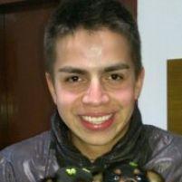 Robson Pires de Moraes