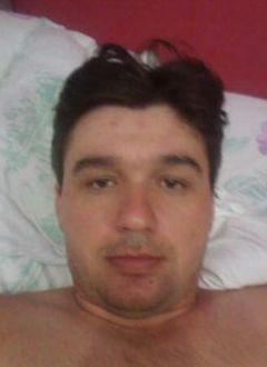 Joao Paulo Lima Oliveira