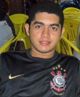Glauber Da Silva Lima