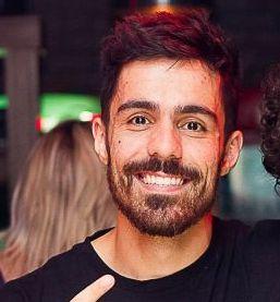 Marcelo Dieckmann Moreira