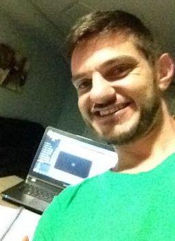Roger Oliveira Da Cruz