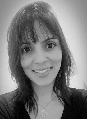 Gisela Sacramento Teixeira