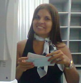 Ednea Lourdes Dos Santos