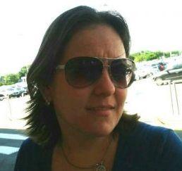 Maria Luiza Rodrigues Araujo Calderan