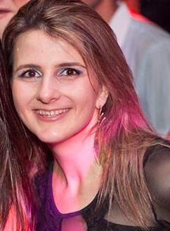 Sonia Beatriz Parreira Dos Santos