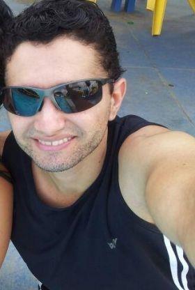 Anderson Dos Santos Silva