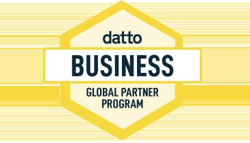 Datto Partner Logo