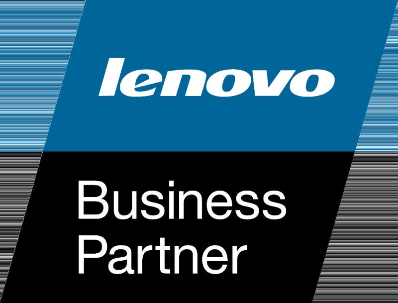 Lenovo Partner Logo