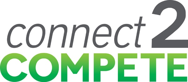 Connect 2 compete logo