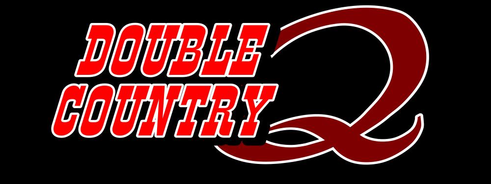 Double Q County Logo