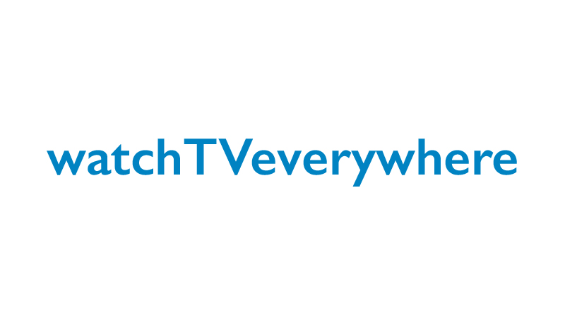 watchTVeverywhere Logo